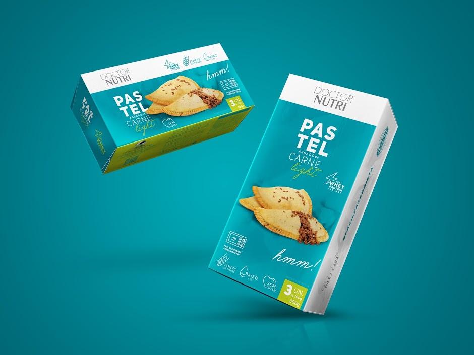 冷冻食品包装设计 食品包装设计 罐头包装设计 趣味包装设计 个性包装